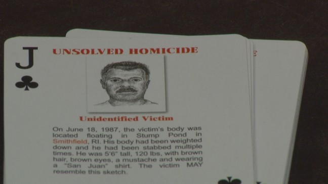 Pawtucket police hope new leads in cold cases are in the cards   WJAR