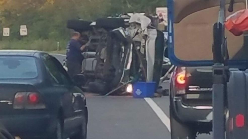 Man killed in crash on Route 24 in Fall River identified | WJAR