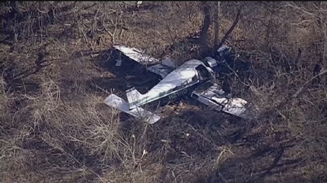 Pilot from RI hurt when small plane crashes in Maryland | WJAR