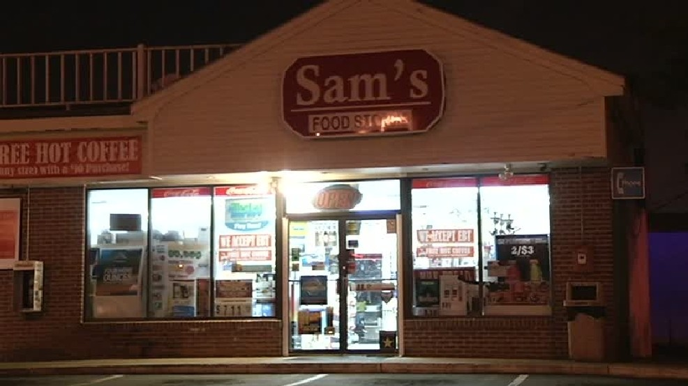 Sams Food Store >> Two Men Arrested In Cranston Robbery Wjar