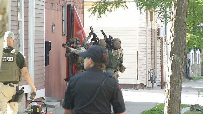 NBC 10 I-Team: Search warrants shed light on Hells Angels clubhouse