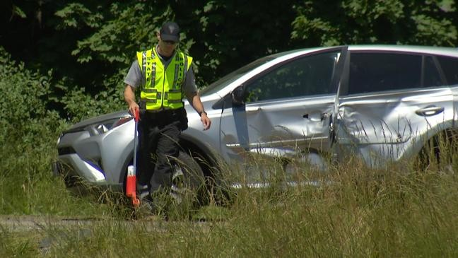 Massachusetts State Police identify victims of fatal I-95