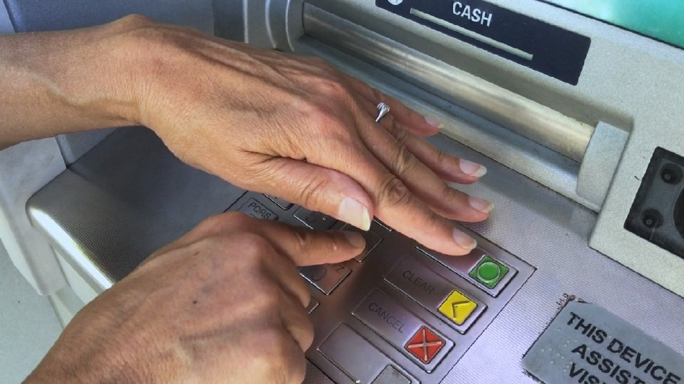 Consumer Reports warns about ATM skimmer scams | WJAR