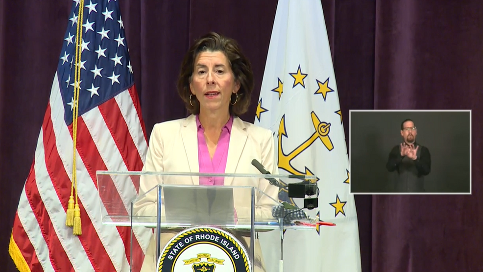 Halloween Parties In Rhode Island 2020 There will be a Halloween in Rhode Island says Raimondo | WJAR