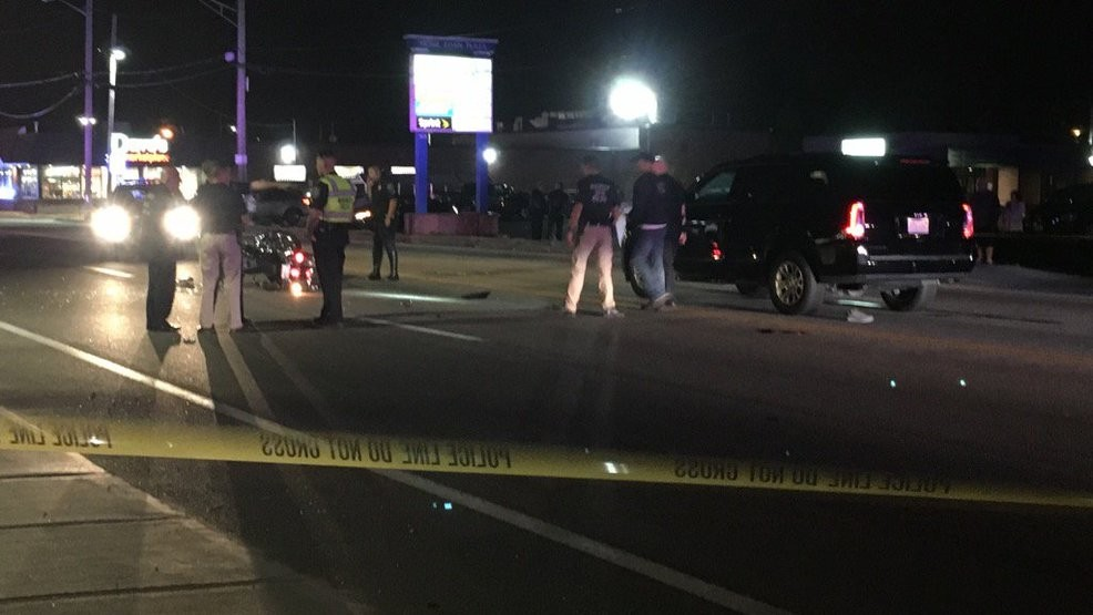 Serious accident in Warwick between motorcycle and car | WJAR