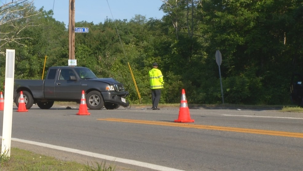 Motorcyclist killed in collision with pickup truck in Westport | WJAR