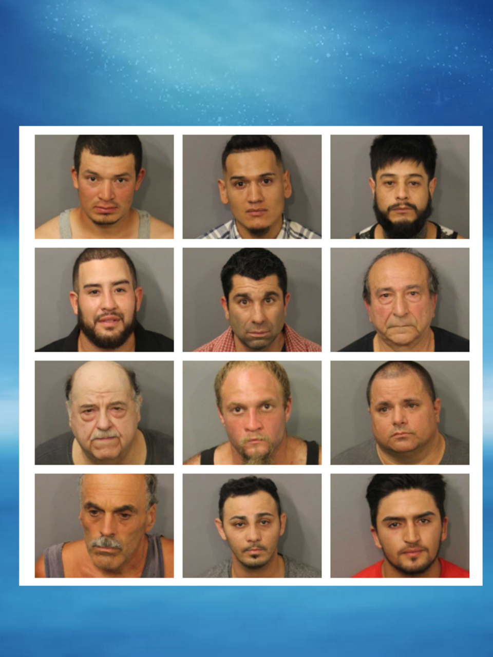 Prostitution sting nabs 7 in Fall River  WJAR