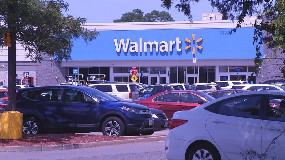 Police: Man threatens Walmart employee with weapon, flees with