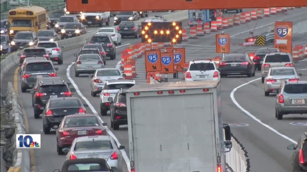 More changes coming to Interstate 95 in Providence | WJAR