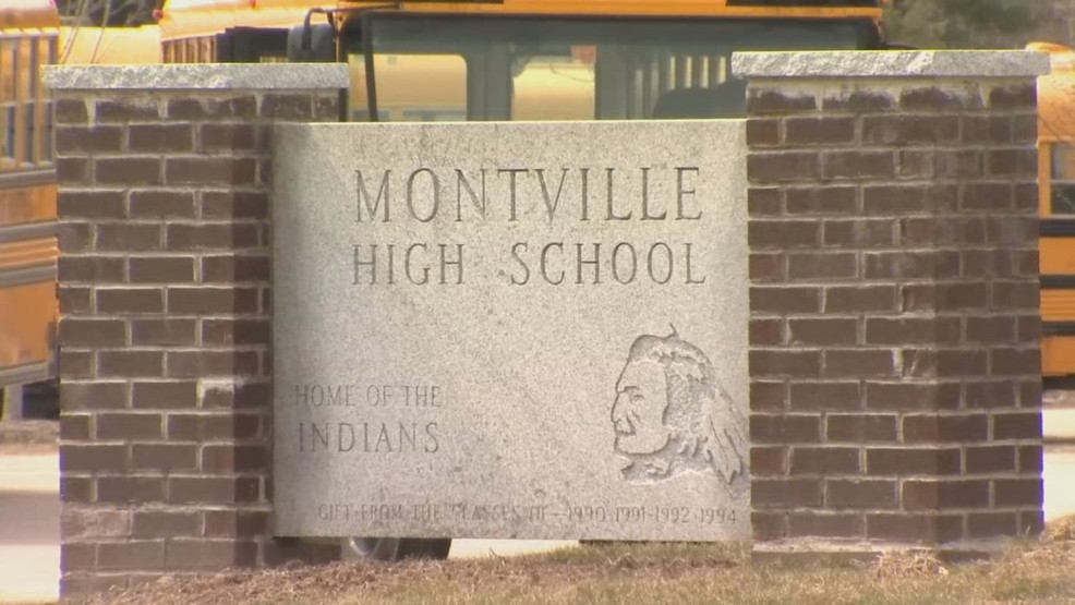 Montville assistant principal's leave unrelated to 'fight