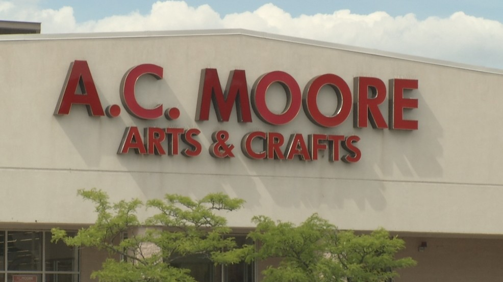 A C Moore In Warwick To Close Liquidation Sale Begins Wjar