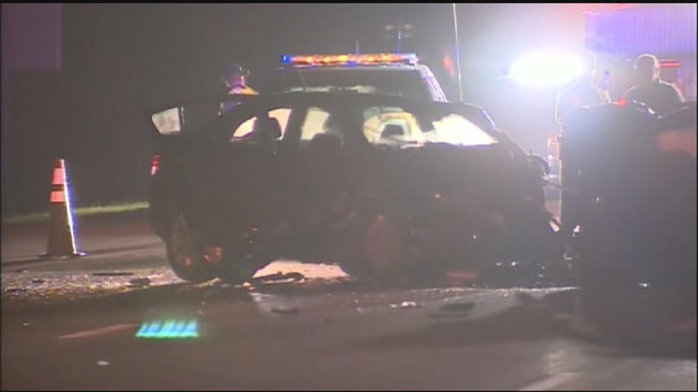 Wrong-way crash on Interstate 495 kills two | WJAR