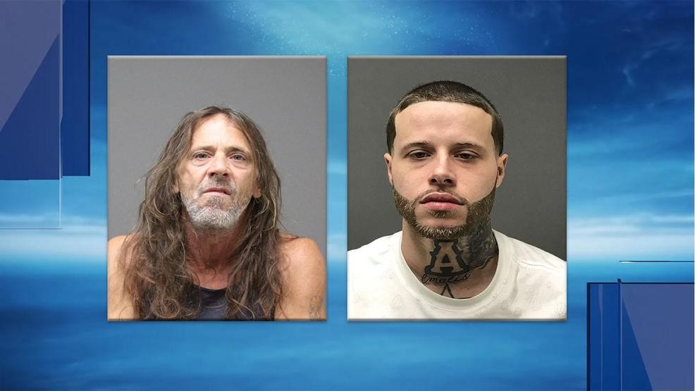 South Kingstown police arrest two on drug charges | WJAR