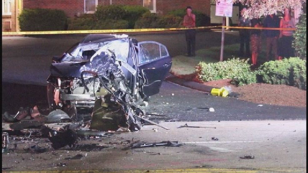 Two charged in crash that killed Taunton man | WJAR