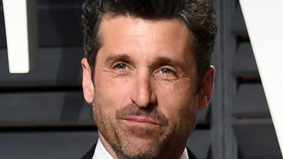 Actor Patrick Dempsey Warns Of Online Scam Soliciting Money Wjar