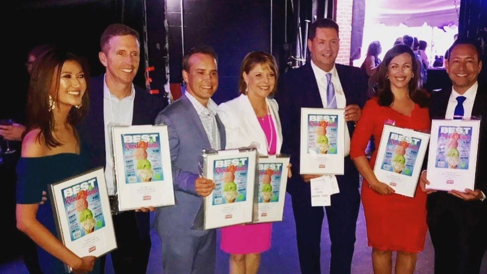 Nbc 10 Wins Big At Best Of Ri Award Ceremony Wjar