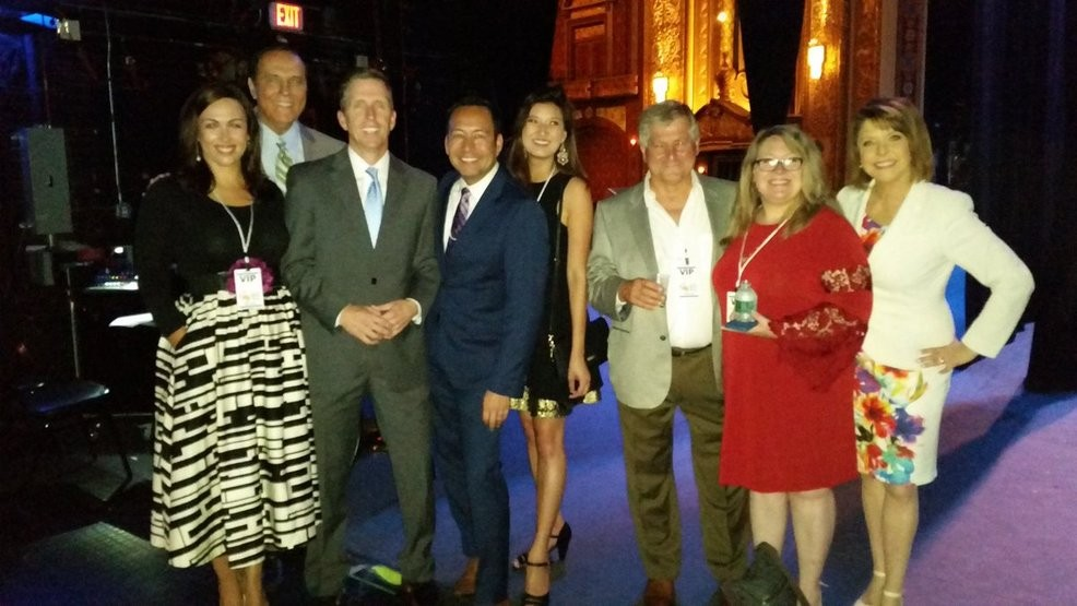 NBC 10 recognized at 'Best of RI Monthly' event | WJAR