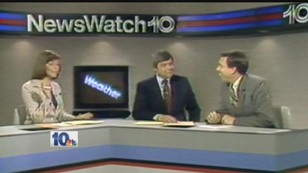Gary Ley signs off from NBC 10 | WJAR