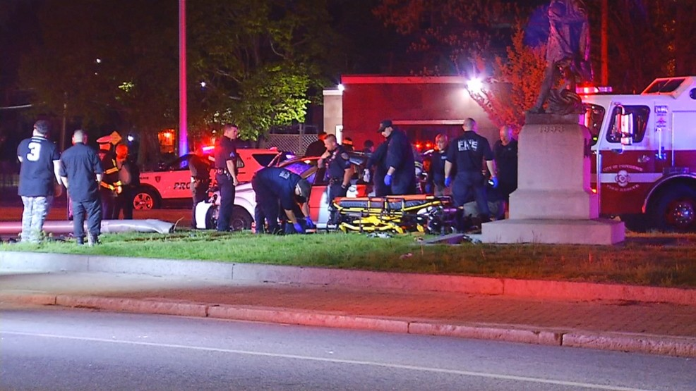 One dead and one seriously injured in Providence crash | WJAR